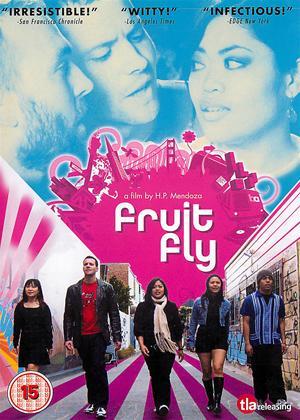 Fruitfly Online DVD Rental