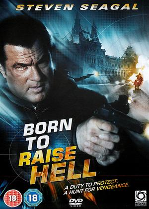 Rent Born to Raise Hell Online DVD Rental