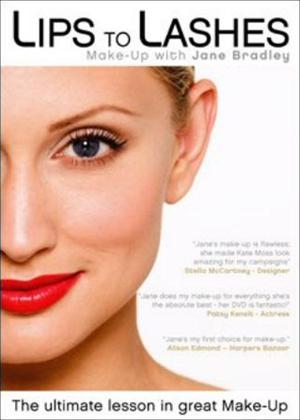 Lips to Lashes: Make-Up with Jane Bradley Online DVD Rental