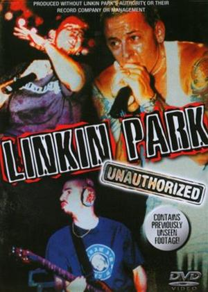 Linkin Park Online DVD Rental