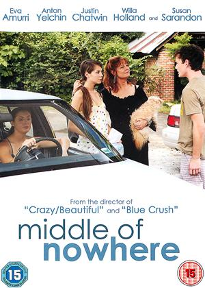 Middle of Nowhere Online DVD Rental