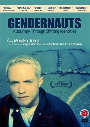 Rent Gendernauts: A Journey Through Shifting Identities Online DVD Rental