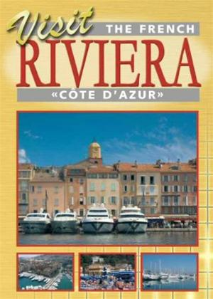 Rent Visit the French Riviera Online DVD Rental