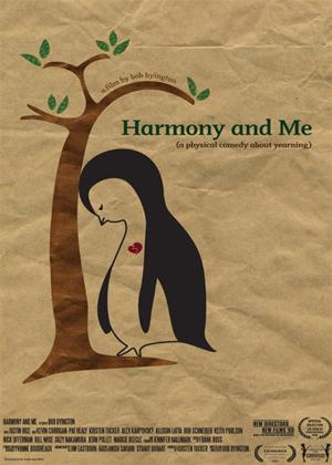 Harmony and Me Online DVD Rental