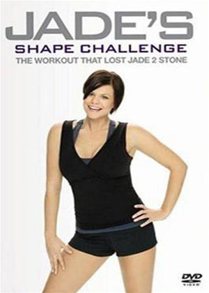 Rent Jade's Shape Challenge Online DVD Rental