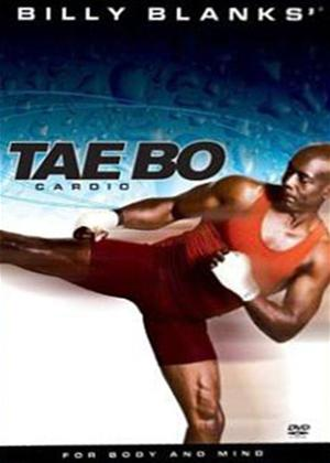 Rent Billy Blanks: Tae Bo Cardio Online DVD Rental