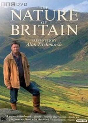 Rent Nature of Britain Online DVD Rental