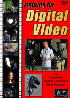 Rent Lighting for Digital Video Online DVD Rental