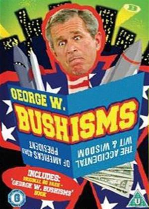 Rent Bushisms Online DVD Rental