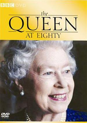 The Queen at 80 Online DVD Rental