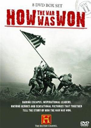 How the War Was Won Online DVD Rental