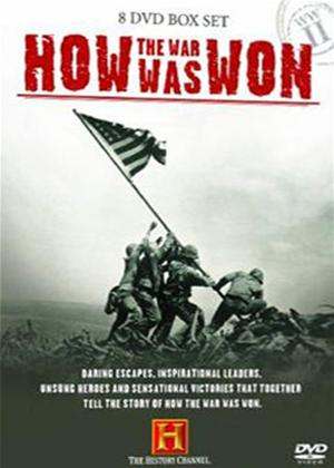 Rent How the War Was Won Online DVD Rental