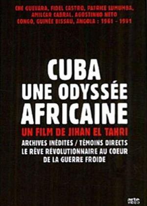 Rent Cuba: An African Odyssey Online DVD Rental