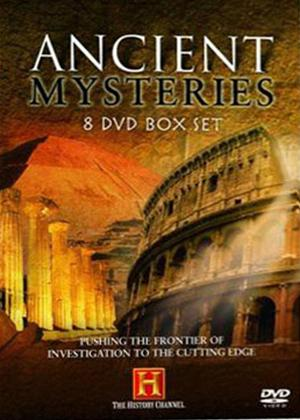 Ancient Mysteries Online DVD Rental