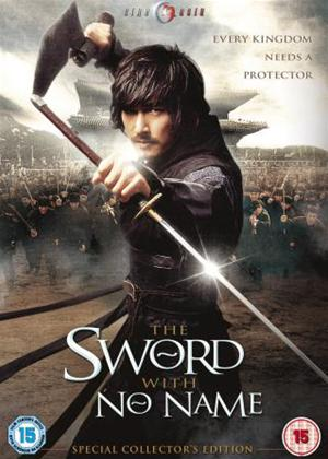 The Sword with No Name Online DVD Rental