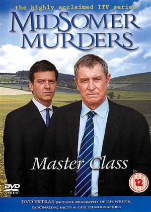 Rent Midsomer Murders: Series 13: Master Class Online DVD Rental