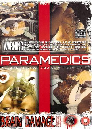 Paramedics: Vol.1 Online DVD Rental