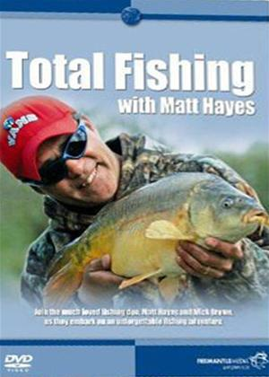 Rent Total Fishing Online DVD Rental