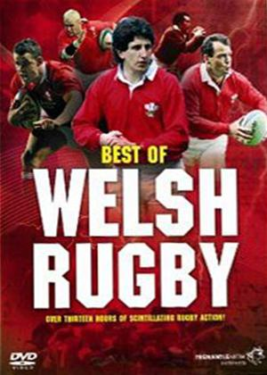 Best of Welsh Rugby Online DVD Rental