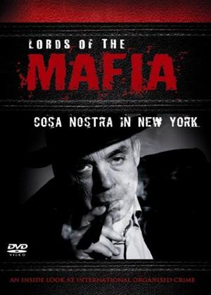 Lords of The Mafia: The Cosa Nostra in New York Online DVD Rental