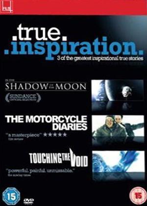 True Inspiration Collection Online DVD Rental