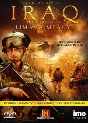 Iraq: The Marines of Lima Company Online DVD Rental