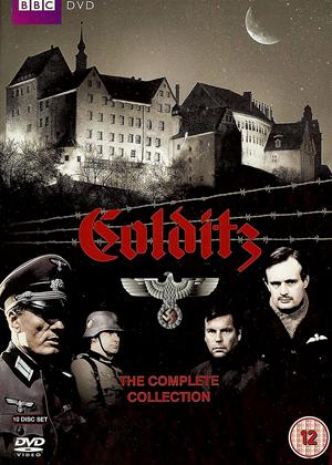 Colditz: The Complete Collection Online DVD Rental