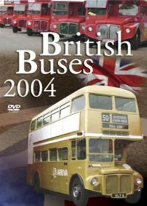 Rent British Buses 2004 Online DVD Rental