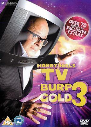 Harry Hill's TV Burp Gold 3 Online DVD Rental
