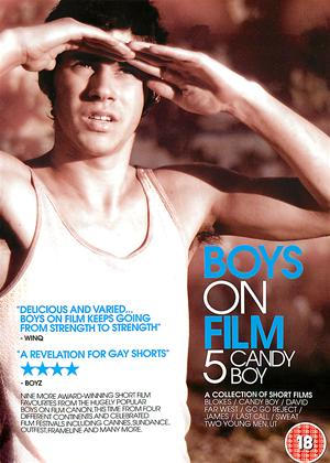 Boys on Film 5: Candy Boy Online DVD Rental