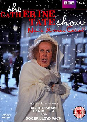 Rent The Catherine Tate Show: Nan's Xmas Carol Online DVD Rental