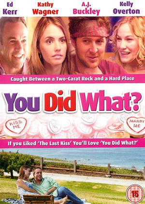 You Did What? Online DVD Rental