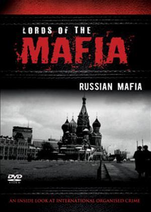 Lords of the Mafia: Russian Mafia Online DVD Rental