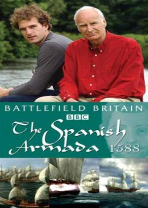 Battlefield Britain: The Spanish Armada 1588 Online DVD Rental