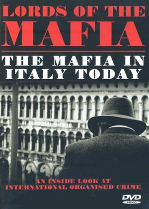 Lords of The Mafia: The Mafia in Italy Today Online DVD Rental