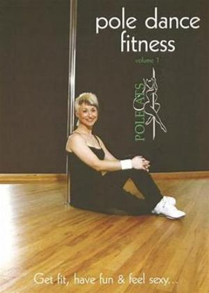 Rent Pole Dance Fitness: Vol.1 Online DVD Rental
