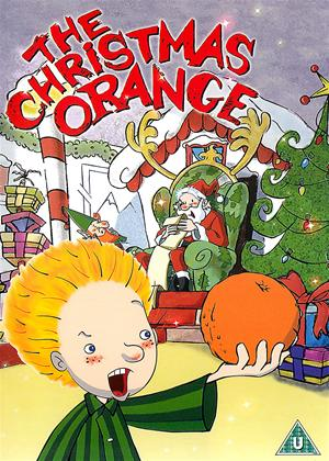 The Christmas Orange Online DVD Rental