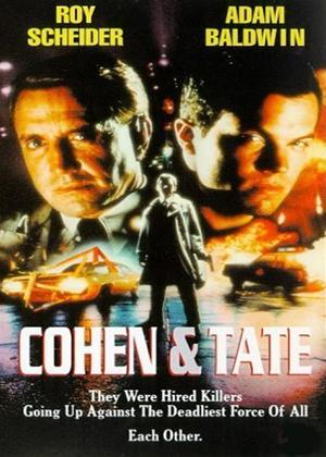 Rent Cohen and Tate Online DVD Rental