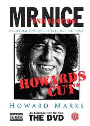 Rent Howard Marks: Mr Nice Online DVD Rental