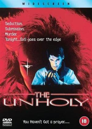 Rent The Unholy Online DVD Rental