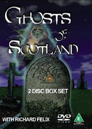 Ghosts of Scotland Online DVD Rental