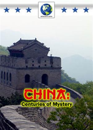 Rent China: Centuries of Mystery Online DVD Rental