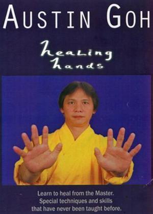 Austin Goh: Healing Hands Online DVD Rental