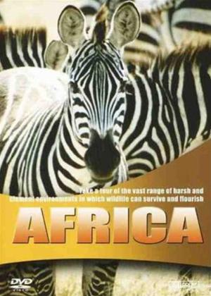 Wildlife: Secret Animals of Africa Online DVD Rental