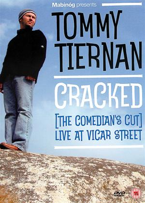Rent Tommy Tiernan: Cracked Online DVD Rental