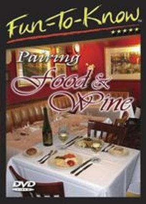 Rent Pairing Food and Wine Online DVD Rental