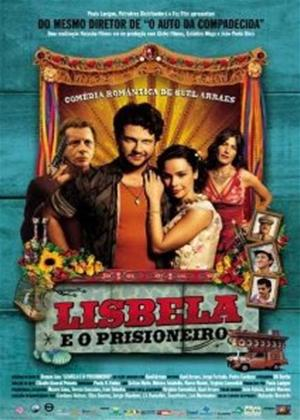 Rent Lisbela and the Prisoner Online DVD Rental