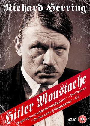 Rent Richard Herring: Hitler Moustache Online DVD Rental
