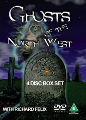 Ghosts of the North West Online DVD Rental