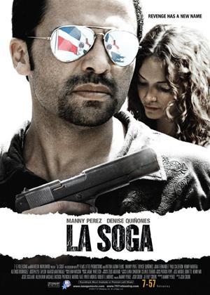 La Soga Online DVD Rental